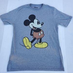 Mens Disney Mickey mouse Xl t-shirt
